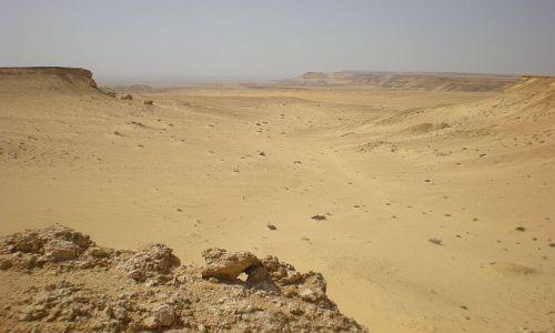 Zdjecie EGIPT / Depresja Qattara / -- / Depresja Qattara