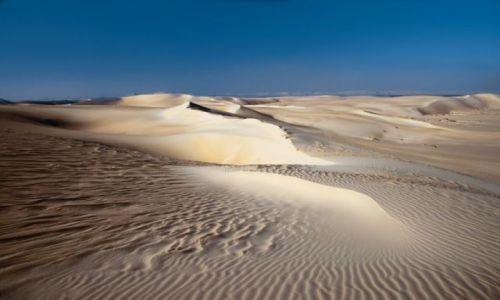 Zdjecie EGIPT / - / okolice oazy Siwa / Wielkie Morze P