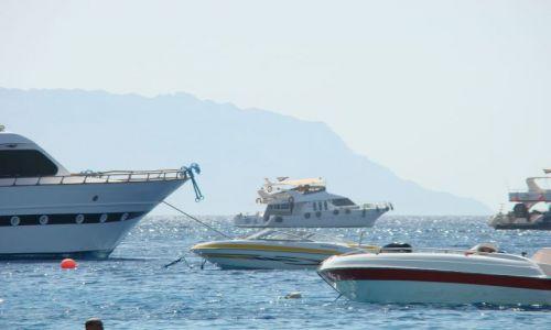 Zdjecie EGIPT / Pław. Synaj / Sharm el Sheik / Port