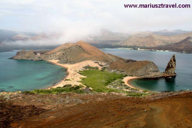 Zdjęcia: Galapagos, bartoleme, EKWADOR