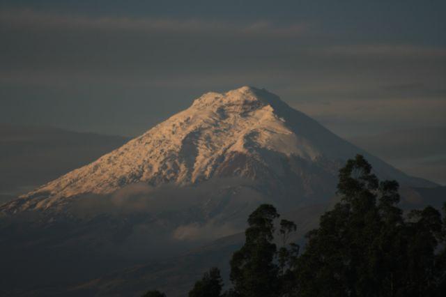 Zdj�cia: Kito, Wbrew pozorom, jest to wulkan :), EKWADOR