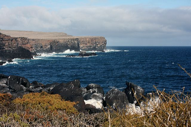 Zdjęcia: Galapagos, widok, EKWADOR