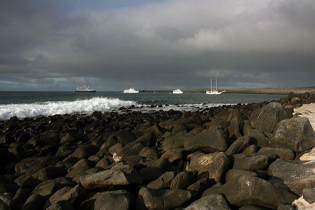Zdjęcia: Galapagos, krajobraz, EKWADOR