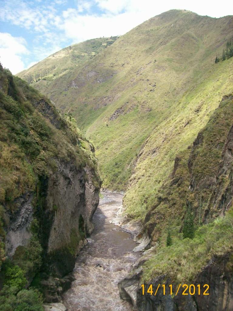 Zdjęcia: Banos, Środkowy Ekwador, Banos , EKWADOR