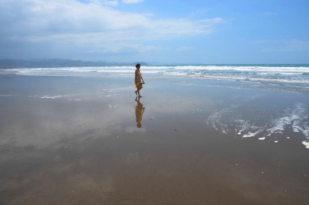 Zdjęcia: Puerto de Cayo, Wybrzeże Pacyfiku, Samotna, EKWADOR