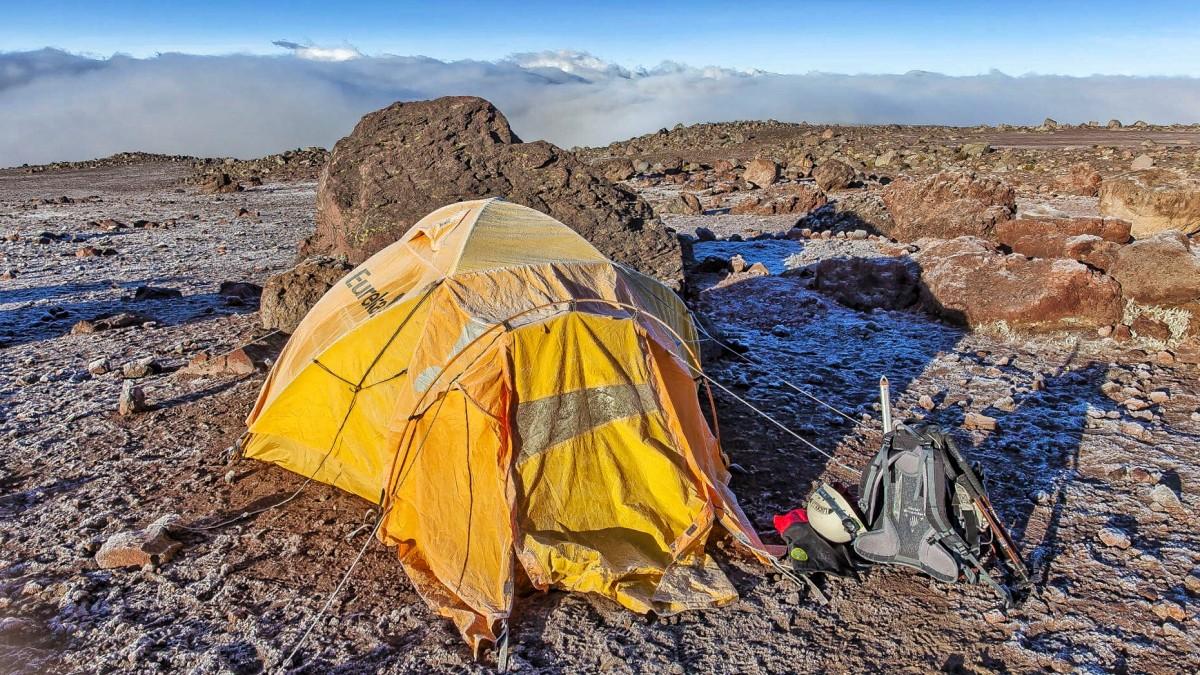 Zdjęcia: Chimborazo, I po Chimborazo ..., EKWADOR
