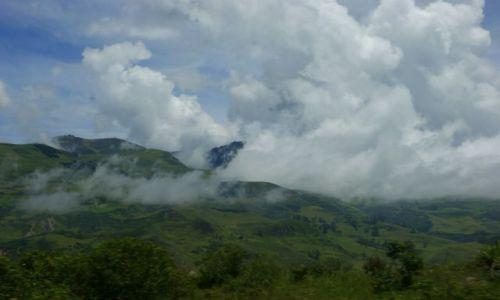 Zdjęcie EKWADOR / Benos / Benos / Fabryka chmur