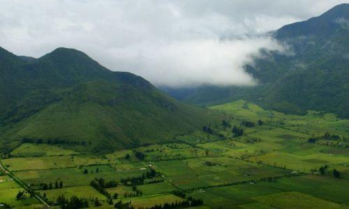 Zdjecie EKWADOR / Okolice Quito / Okolice Quito / Okolice Quito