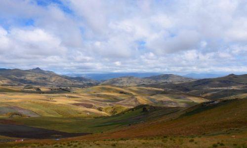 Zdjęcie EKWADOR / aleja wulkanów / gdzieś po drodze / Widziane po drodze