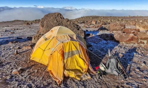 Zdjecie EKWADOR / - / Chimborazo / I po Chimborazo