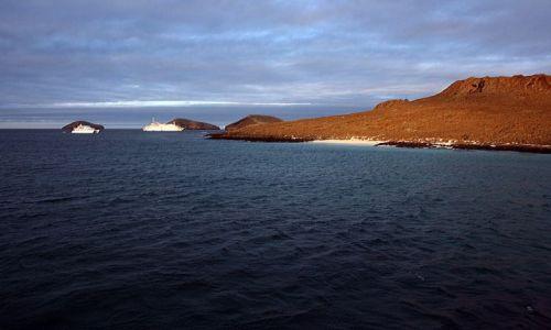 Zdjecie EKWADOR / brak / Galapagos / krajobraz wysp