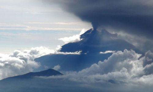 Zdjecie EKWADOR / Ambato / Tungurahua / Tungurahua