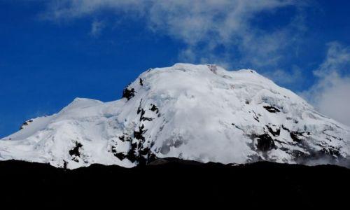 EKWADOR / Ekwador / Antisana /  jeszcze rzut oka na Antisan� Sur