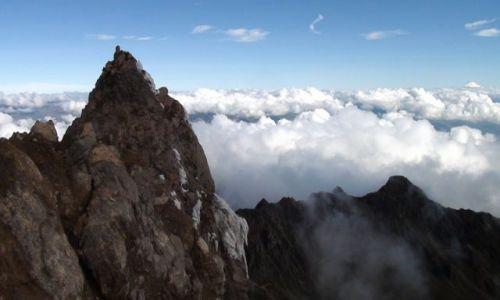 EKWADOR / Ambato / Carihuairazo /  Carihuairazo zaskakuje nas tym jak jest piekny i ciekawy