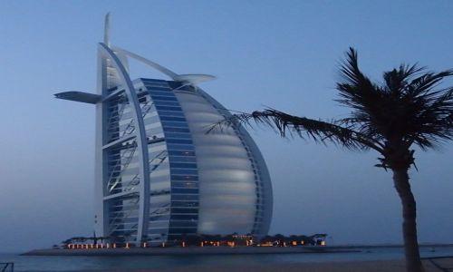 Zdjęcie ZJEDNOCZONE EMIRATY ARABSKIE / Dubaj / Dubaj / konkurs