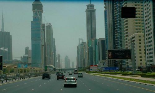 ZJEDNOCZONE EMIRATY ARABSKIE / --- / --- / Dubaj