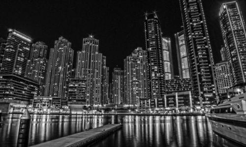 ZJEDNOCZONE EMIRATY ARABSKIE / Dubaj / Dubaj / Dubaj