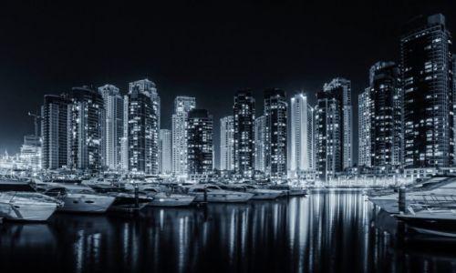 Zdjęcie ZJEDNOCZONE EMIRATY ARABSKIE / Dubaj / Dubaj / Dubaj