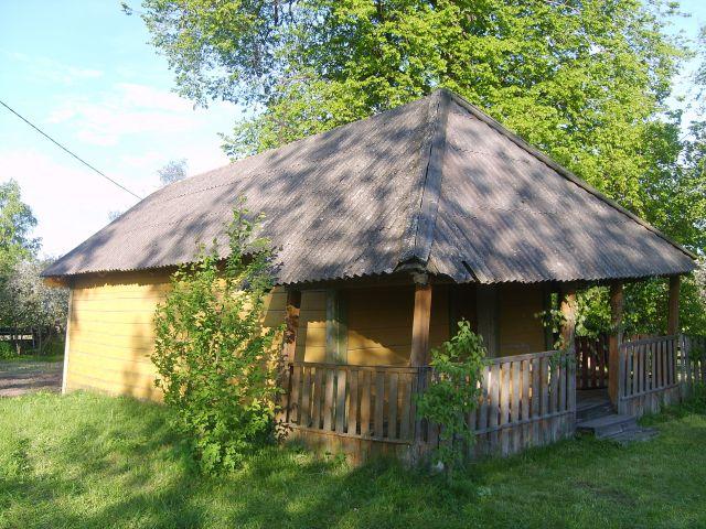 Zdjęcia: Vohandu/Voopsu, Południo-wschodnia Estonia, Cerkiew w Voopsu!!!, ESTONIA
