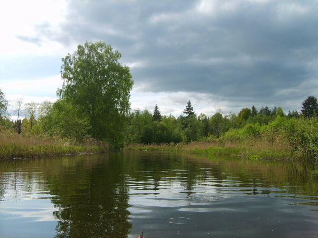 Zdjęcia: Vohandu, Południowo-wschodnia Estonia, Vohandu cd.1, ESTONIA
