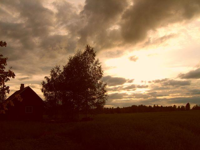 Zdjęcia: Vohandu, Południowo-wschodnia Estonia,  Biwak 2, ESTONIA