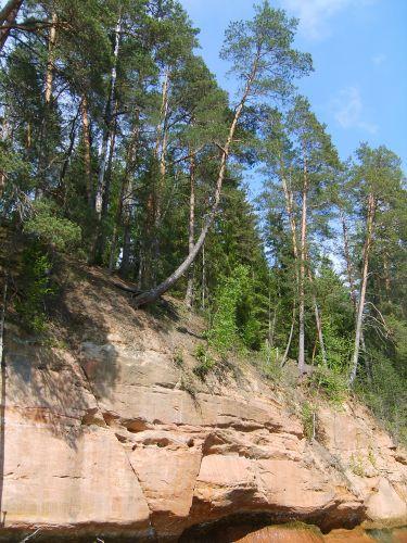 Zdjęcia: Vohandu, Południowo-wschodnia Estonia, Vohandu cd.5, ESTONIA