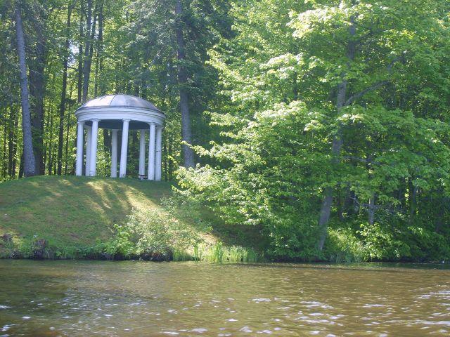 Zdjęcia: Vohandu, Południowo-wschodnia Estonia, Majówka 2008, ESTONIA