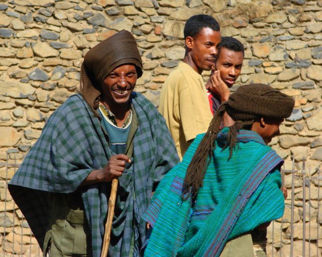 Zdjęcia: Etiopia, Etiopia, HAJ, ESTONIA