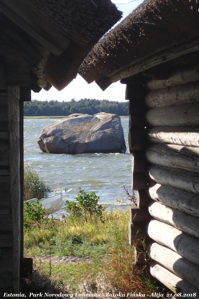 Zdjęcia: Altja, Park Narodowy Lahemaa , ESTONIA