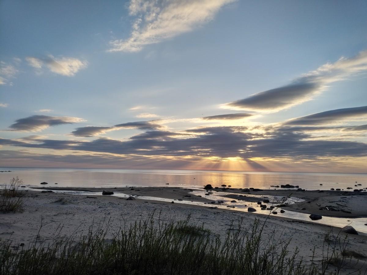 Zdjęcia: Estonia , Nocleg , ESTONIA