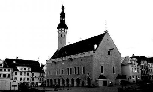 Zdjecie ESTONIA / - / Tallin / .