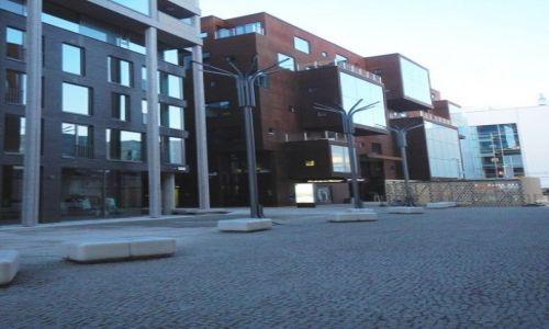 Zdjecie ESTONIA / - / Tallin / Dzielnica Rottermann (Tallin)