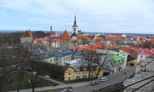 Zdjecie ESTONIA / - / Tallin / Litwa Łotwa Estonia