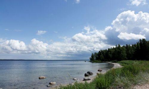 Zdjęcie ESTONIA / - / Park narodowy Lahemaa / Wybrzeże Käsmu