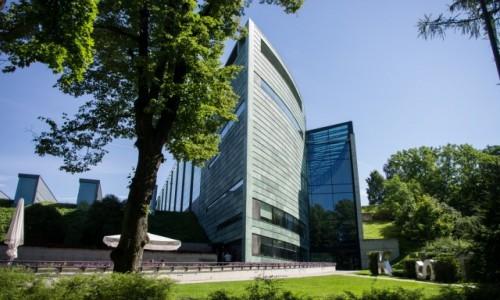 ESTONIA / - / Talin / KUMU - Muzeum Sztuki w Tallinie