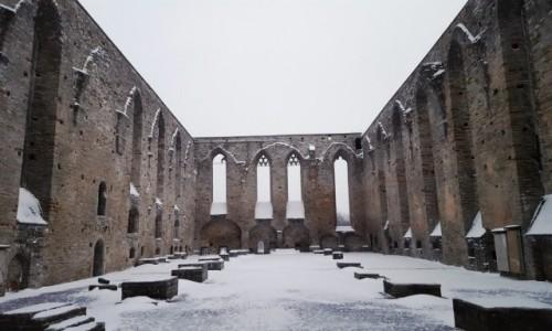Zdjecie ESTONIA / Harjumaa / Tallinn / Pirita Convent