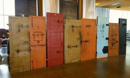 ESTONIA / Harjumaa / Tallinn / Muzeum okupacji