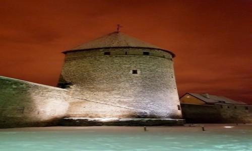 Zdjecie ESTONIA / Harjumaa / Tallinn / Baszta