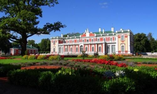Zdjecie ESTONIA / Harjumaa / Tallinn / Kardioru loss