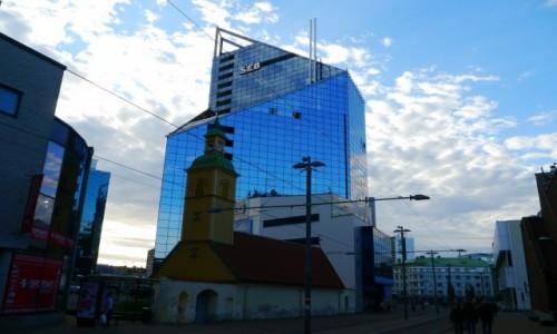 Zdjecie ESTONIA / Tallin / Tallin / Tallin (Estonia)