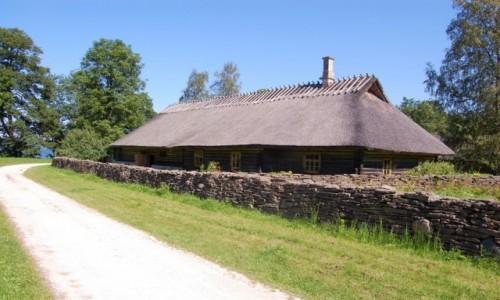 Zdjecie ESTONIA / Harjumaa / Tallin / Wspomnienia z Estonii