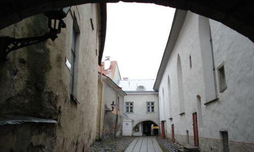 Zdjecie ESTONIA / Tallinn / Tallinn / Urok starego Tallinna