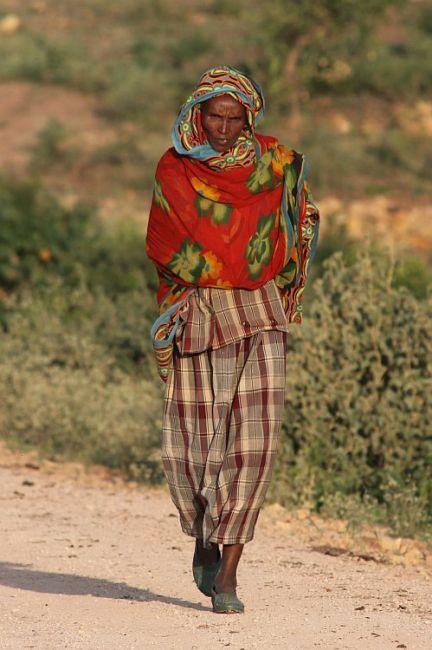 Zdjęcia: Negele, Negele, Kobieta, ETIOPIA