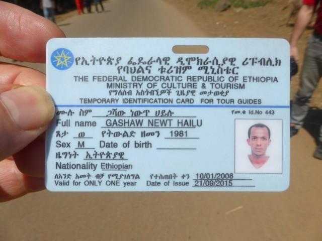 Zdjęcia: Addis Abbaba, STOLICA, GASHAW - PRZYJACIEL Z KWALIFIKACJAMI, ETIOPIA