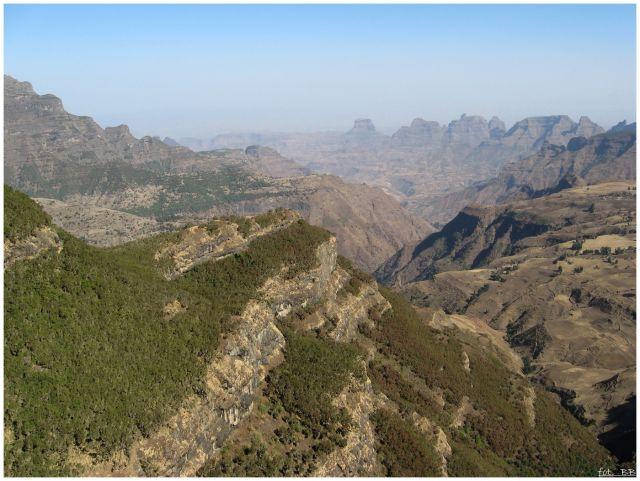 Zdj�cia: Siemen Mts, Siemen Mts, G�ry, g�ry..., ETIOPIA
