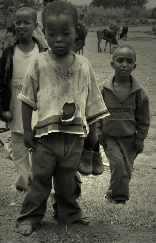 Zdjęcia:  napotkany po drodze , środkowa Etiopia, mam buty, ETIOPIA