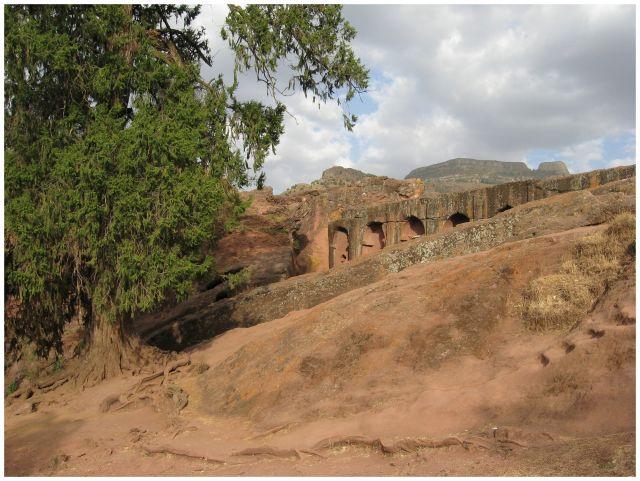 Zdjęcia: Lalibela, Lalibela, Lalibela , ETIOPIA
