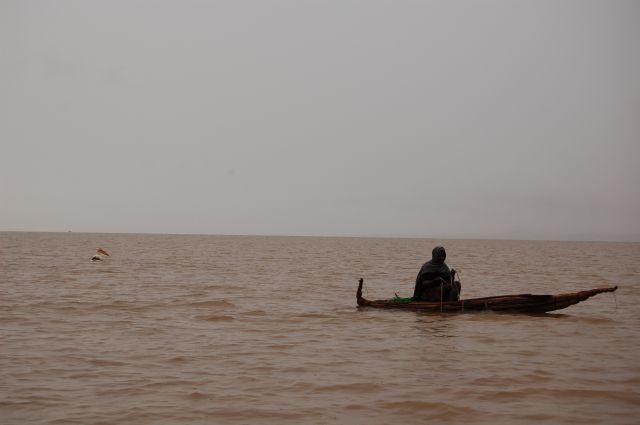 Zdjęcia: etiopia, rybak w Etiopii, ETIOPIA