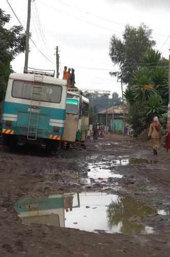 Zdjęcia: etiopia, najnowszy dworzec, ETIOPIA