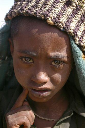 Zdjęcia: Siemen Mountains, Północna Etiopia, 6, ETIOPIA